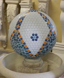 Fountainball