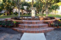 Mable Ringling Memorial Fountain